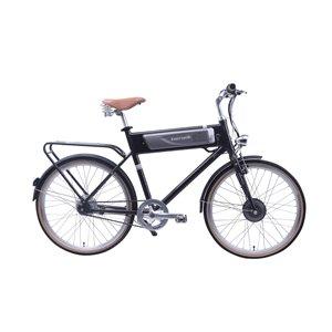 Vélo électrique Benelli Classica pour hommes, moteur EV, 28 po