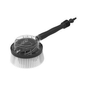 Powerplay 6-in Rotating Brush - Plastic