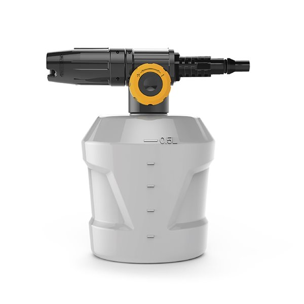 Powerplay Foam Cannon With Bayonet Fitting - 3000 PSI