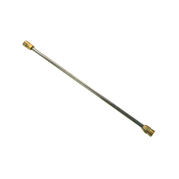 Powerplay Zinc-Plated Pressure Washer Lance - 24-in - 4000 PSI