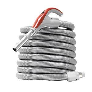 Nadiar Low-Voltage Central Vacuum Hose