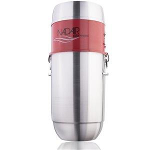 Nadair Hybrid Large Central Vacuum System  - 600 AW