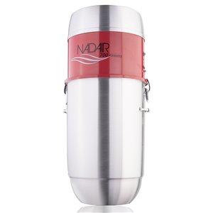 Nadair Hybrid Large Central Vacuum System  - 700 AW