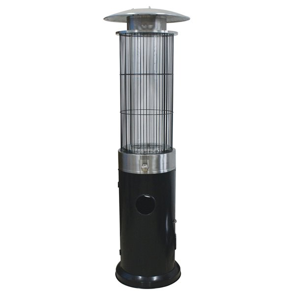 Paramount Outdoor Square Patio Heater Cover for Spiral Flame Heaters
