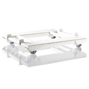 Chariot pour humidicateur/purificateur Airwasher de Venta, blanc