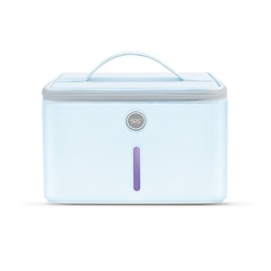 59S P55 All-Pupose Sterilizer with UV LED - White