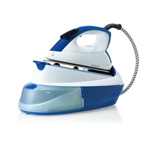 Reliable Maven Steam Iron with Filter
