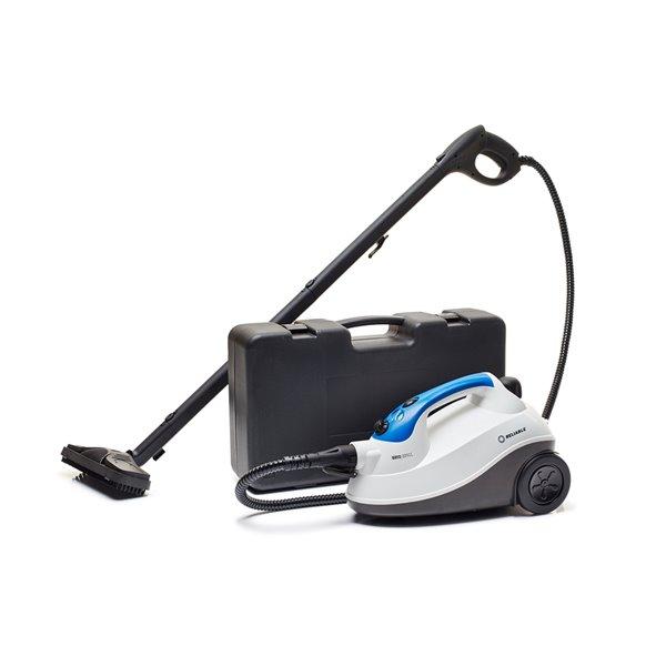 Nettoyeur à vapeur pour usage domestique Brio, Reliable, ensemble d'accessoires
