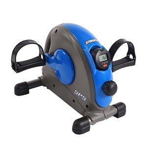 Stamina Mini Exercise Bike w/ Smooth Pedal system