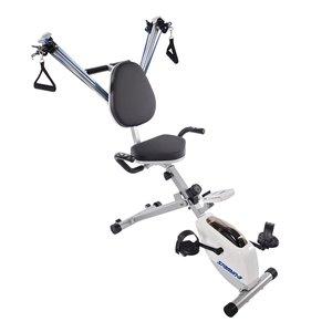 Stamina Exercise Bike & Strength System