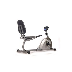 Stamina Magnetic Recumbent Bike 1350
