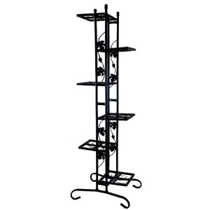 Oakland Level 6-Level Plant Stand