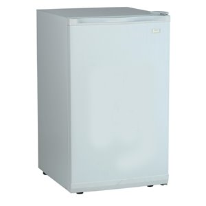 Avanti Vertical Freezer - 2.8-cu ft - White