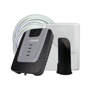 Amplificateur de signal cellulaire 4G de weBoost, chambre à domicile