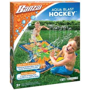 Jeu de hockey pour l'extérieur Aqau Blast de Banzai