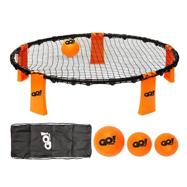 Go! Zone  Outdoor Smashball Game Set