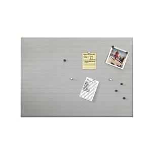 Umbra Bulletboard - 15-in x 21-in - Nickel