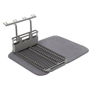 Tapis égouttoir à vaisselle UDry en microfibre de Umbra