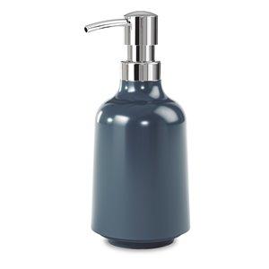 Umbra Step Soap Pump - Blue
