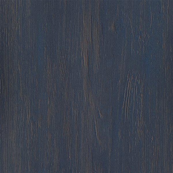 Étagère composite à 4 tablettes Axess de South Shore, bleuet