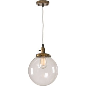 Notre Dame Design Leilani Pendant Light