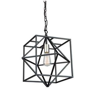 Artcraft Lighting Roxton 1-Light Pendant Light