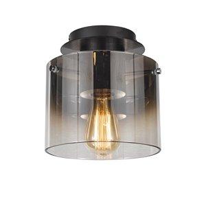 Plafonnier Henley de Artcraft Lighting, noir