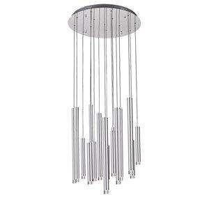Artcraft Lighting Galiano 15-Light Chandelier