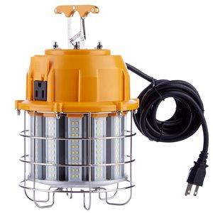 LightWay 7,200 lumens 60W LED Corded Work Light