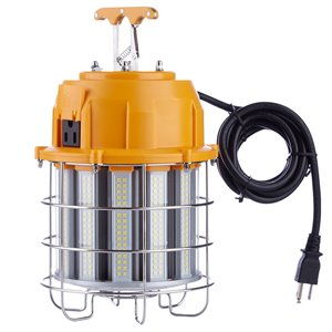 Lampe de travail DEL 100W de LightWay, 12 000 lumens