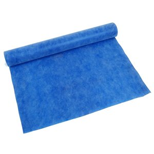 Tooltech Xpert Plastic Nonwoven Waterproofing Tile Membrane (215 sq. ft. / Roll)