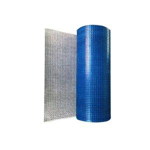 Membrage hydrofuge de découplage Xpert de Tootech, plastique, 108 pi²
