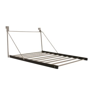 Greenway Stainless Steel Over-the-Door Drying Rack - 13.75-in x 26.20-in