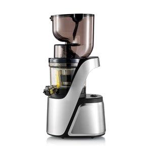 BioChef Quantum Cold Press Vertical Juicer - 200-oz - Silver