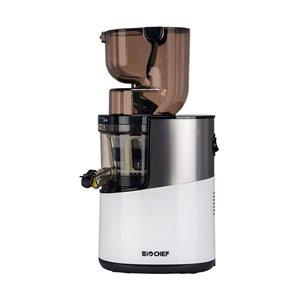 BioChef Atlas Pro Cold Press Vertical Juice Extractor - 200-oz - 300 watts - White