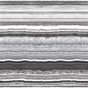 Origin Matieres Stone Wallpaper - Grey
