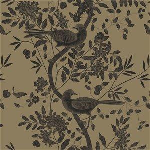 Origin Sharpay Trail Wallpaper - Brown