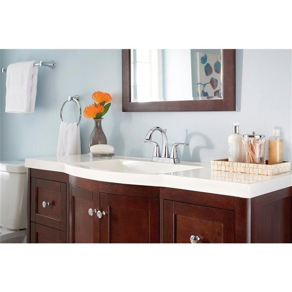 Delta Lahara Bathroom Faucet 2 Handle, Delta Lahara Bathroom Faucet