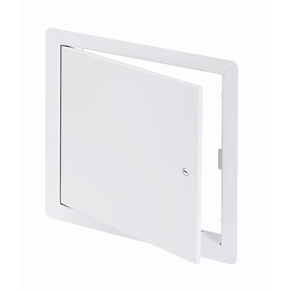 Panneau d'accès universel de Best Access Doors en métal, 30po x 24po, blanc