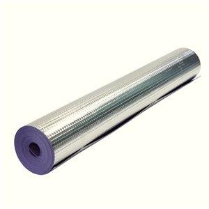 Sous-couche pour plancher en bois de Comfortboost, 100 pi2, 2mm