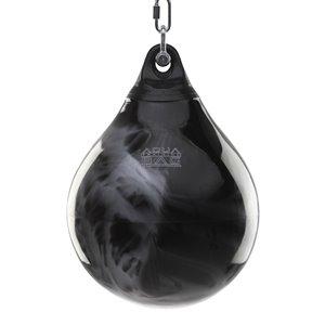 Aqua Training Bag 18-in 120 lb Bag - Haymaker Black