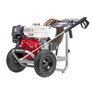 Appareil de nettoyage à haute pression à essence Power Shot de Simpson, 4000 lb/po², 3,5 gal/min