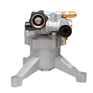 Ensemble de pompe à came axiale OEM Technologies de Simpson, 3000 lb/po2, 2,5 gal/min