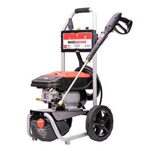 Appareil de nettoyage à pression électrique Clean Machine de Simpson