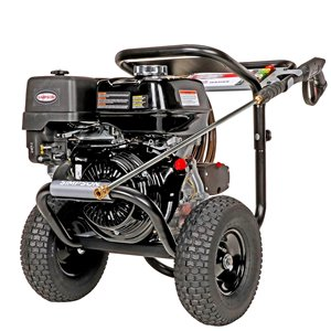 Simpson Power Shot Gas Pressure Washer with AAA Triplex Pump - 4200 PSI - 4.0 GPM