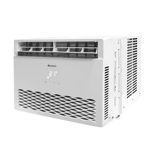 GREE 12100 Btu Chalet Window Air Conditioner with WIFI