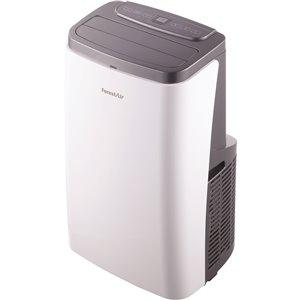 Forest Air 12000 Btu (Ashrae) 3-in-1 portable air conditioner