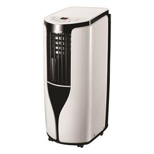 GREE 8000 Btu 3-in-1 portable air conditioner (12000 Btu Ashrae)