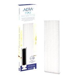 Filtre HEPA de rechange Aeramax 90/100/DX5 de Fellowes, petit, paquet de 1