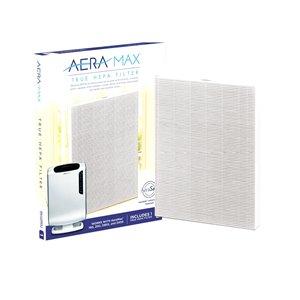 Filtre HEPA de rechange Aeramax 190/200/DX55 de Fellowes, moyen, paquet de 1